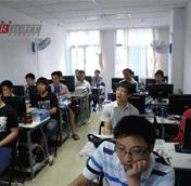 南京Java培训中心学习环境