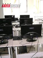 南京IT培训中心学习环境